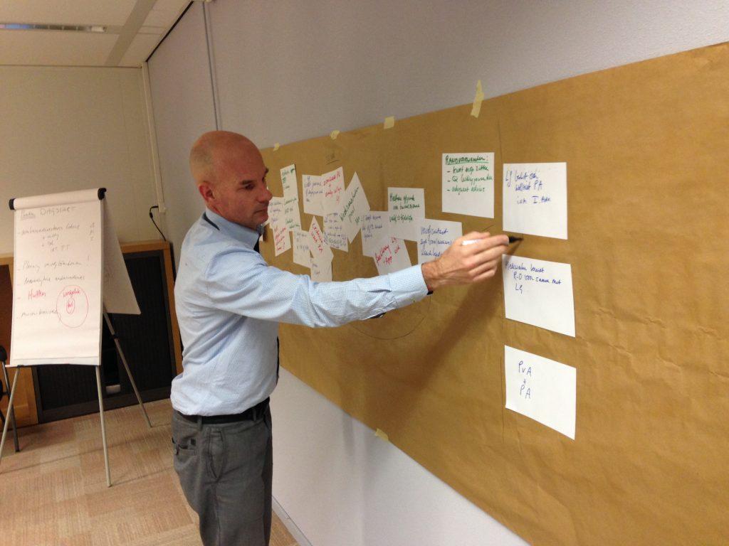 Drs. Gaston Dollevoet is partner bij DEXIS Arbeid.